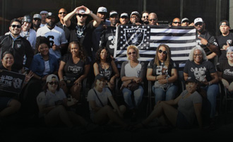 DC Raider Nation Club Location