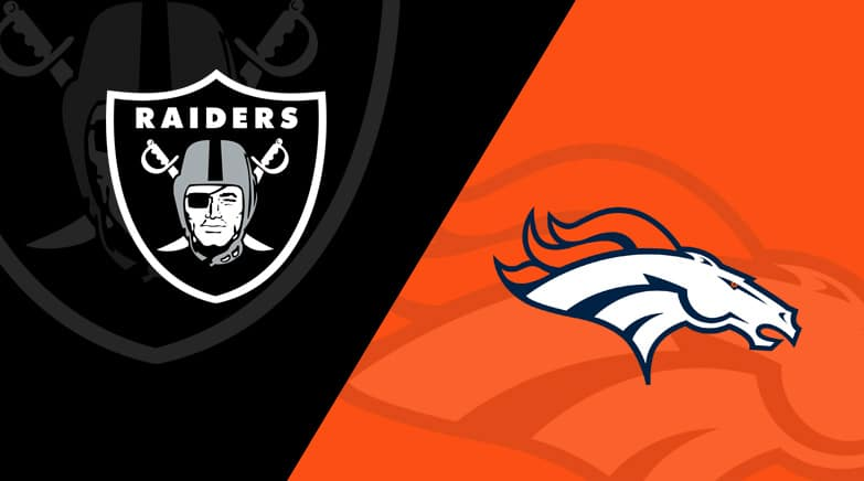 12/29/2019 Raiders vs Broncos post thumbnail
