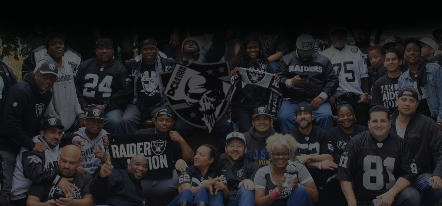 DC Raider Nation Club
